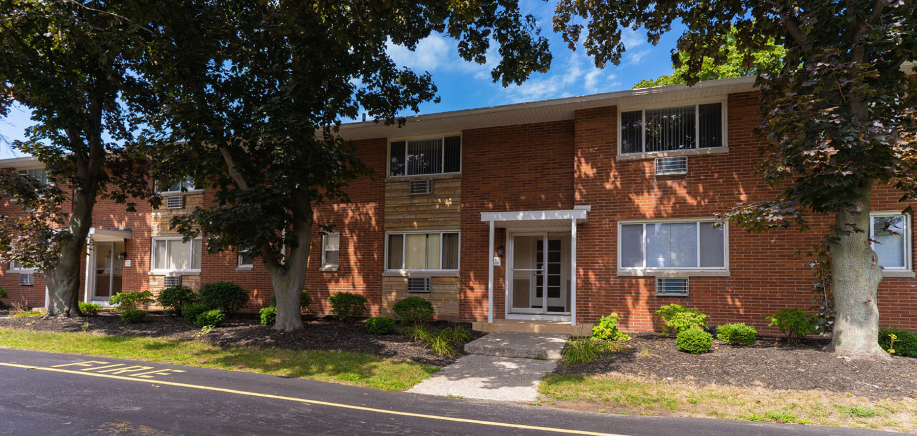 Irondequoit Village Apartments