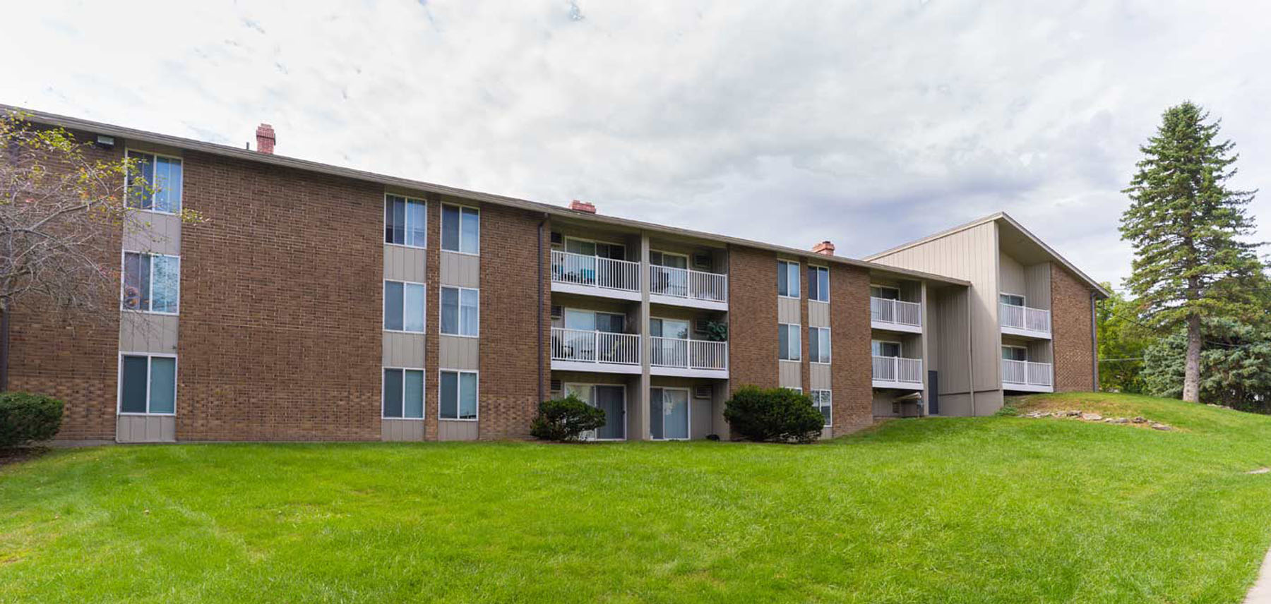 Woodhaven Apartments